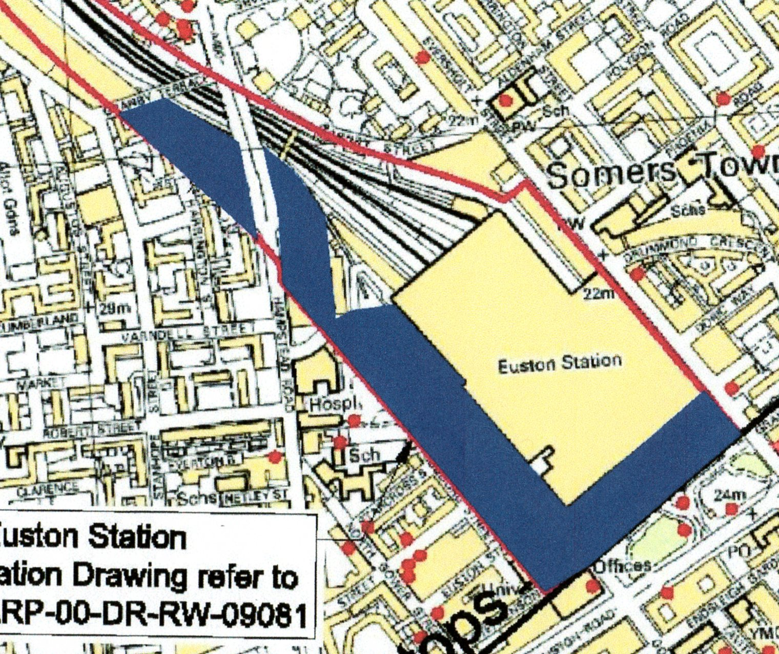 Growing Pains HS2 And The Environment