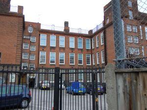 Maria Fidelis School